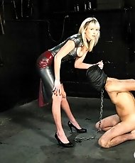 Slave proves himself worthy